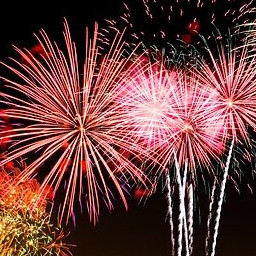 Combat or Fireworks