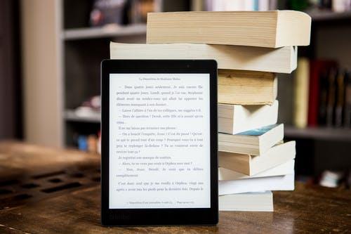 writing nonfiction ebooks