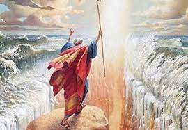 Now the man Moses was very humble, more than all men who were on the face of the earth.